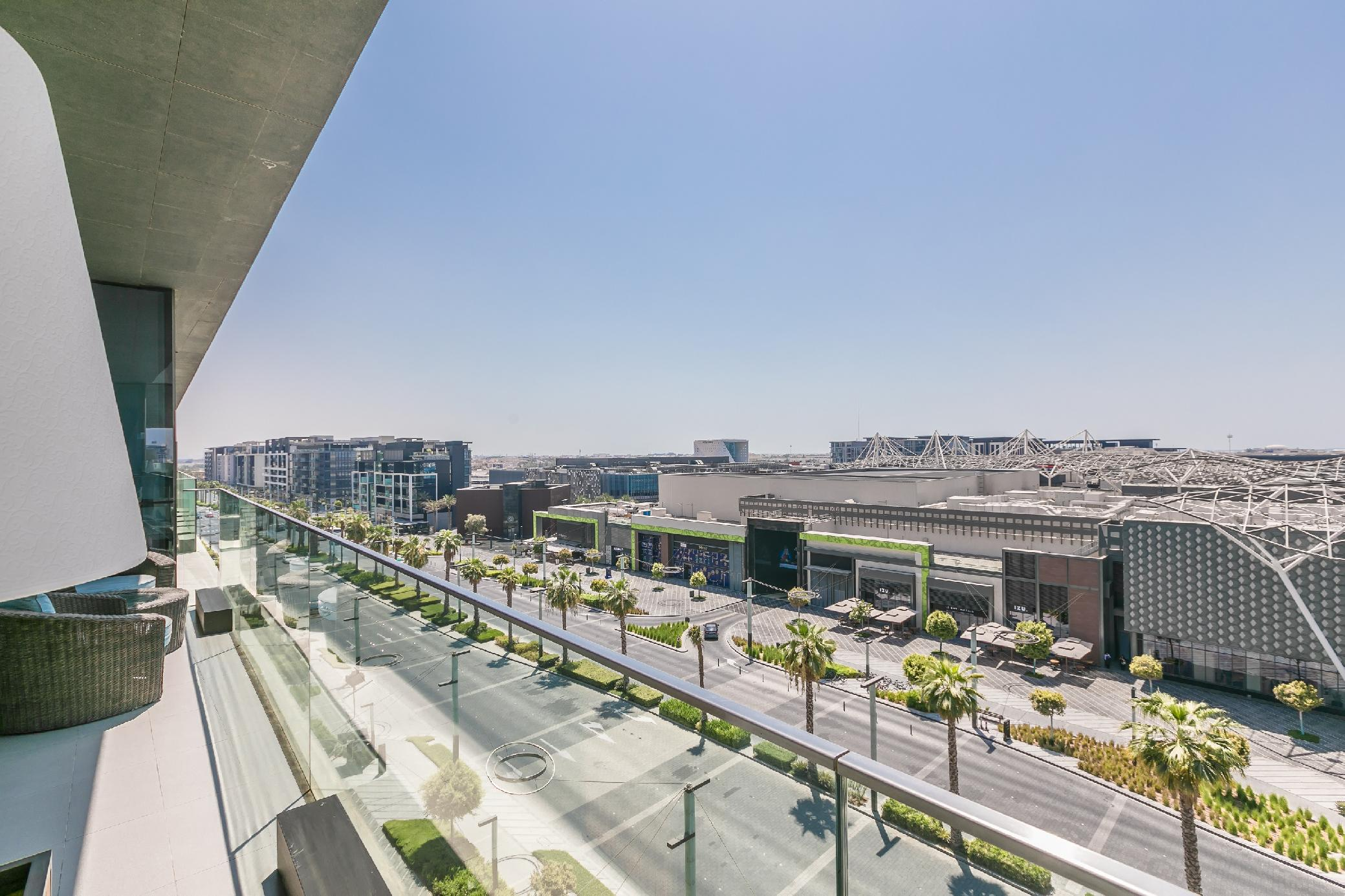 Apartment Superior 2BR with amazing Boulevard View in City Walk B1 304 photo 11074894