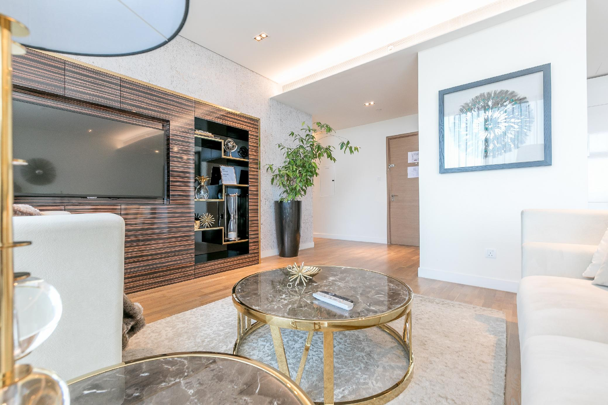 Apartment Superior 2BR with amazing Boulevard View in City Walk B1 304 photo 11074852