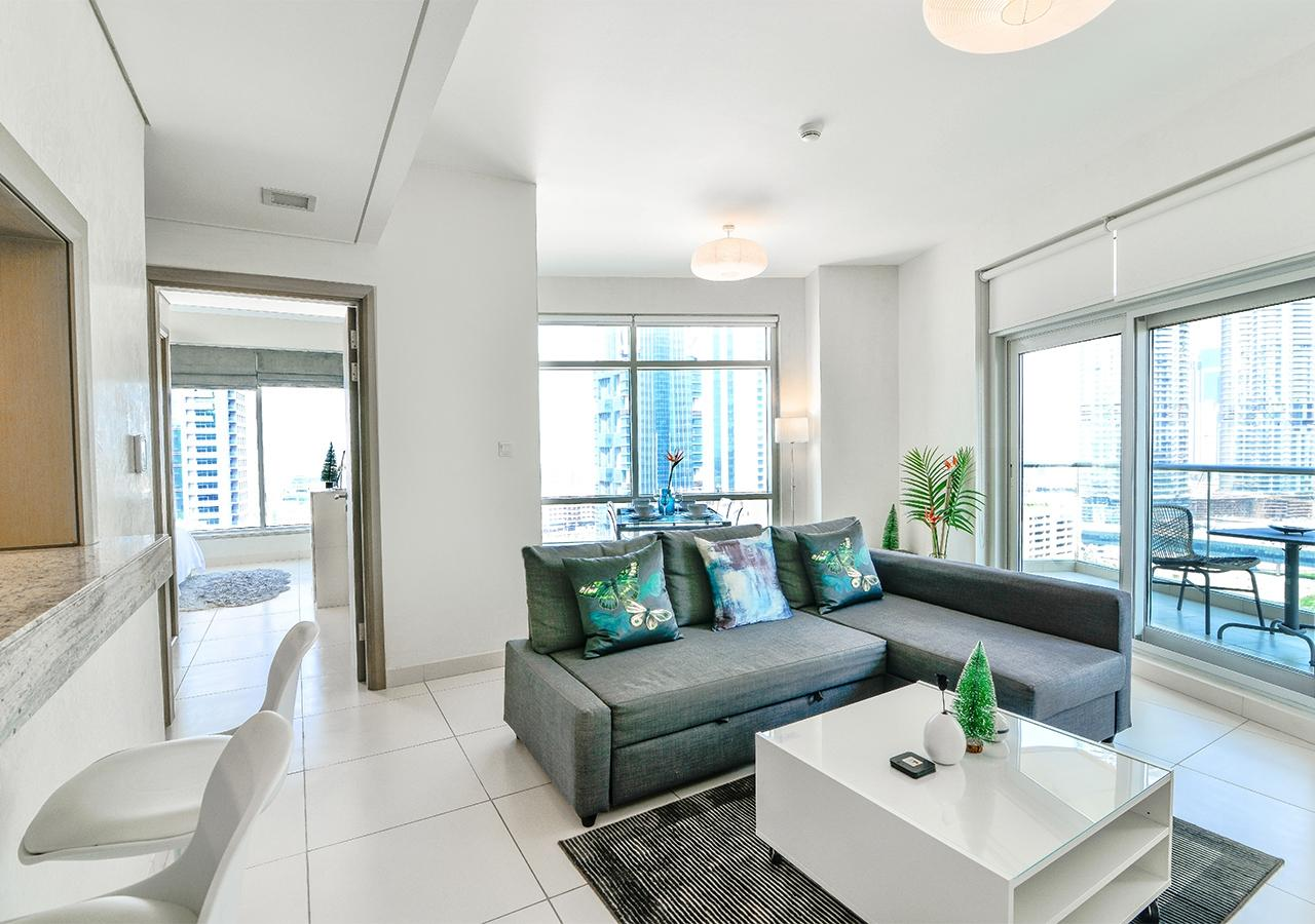 Apartment Landmark  Ease by Emaar    Breathtaking 1 Bedr    photo 31795308