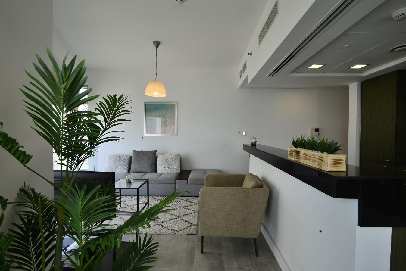 Apartment Nomad  Ease by Emaar    Stylish 1 Bedroom   B    photo 31787360