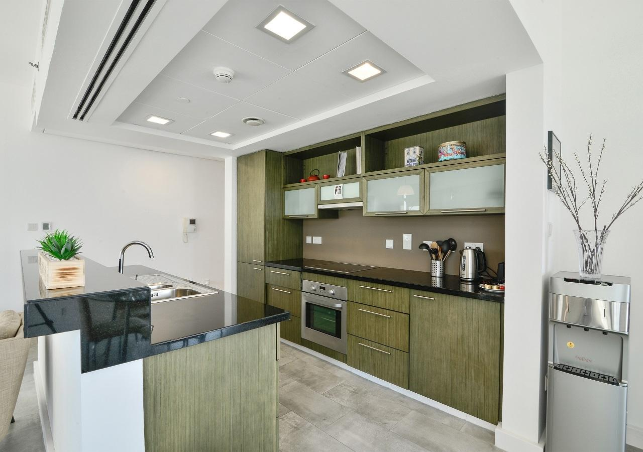 Nomad [Ease by Emaar] | Stylish 1 Bedroom | B... photo 31787352