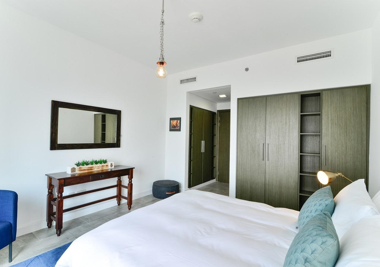 Apartment Nomad  Ease by Emaar    Stylish 1 Bedroom   B    photo 31787364