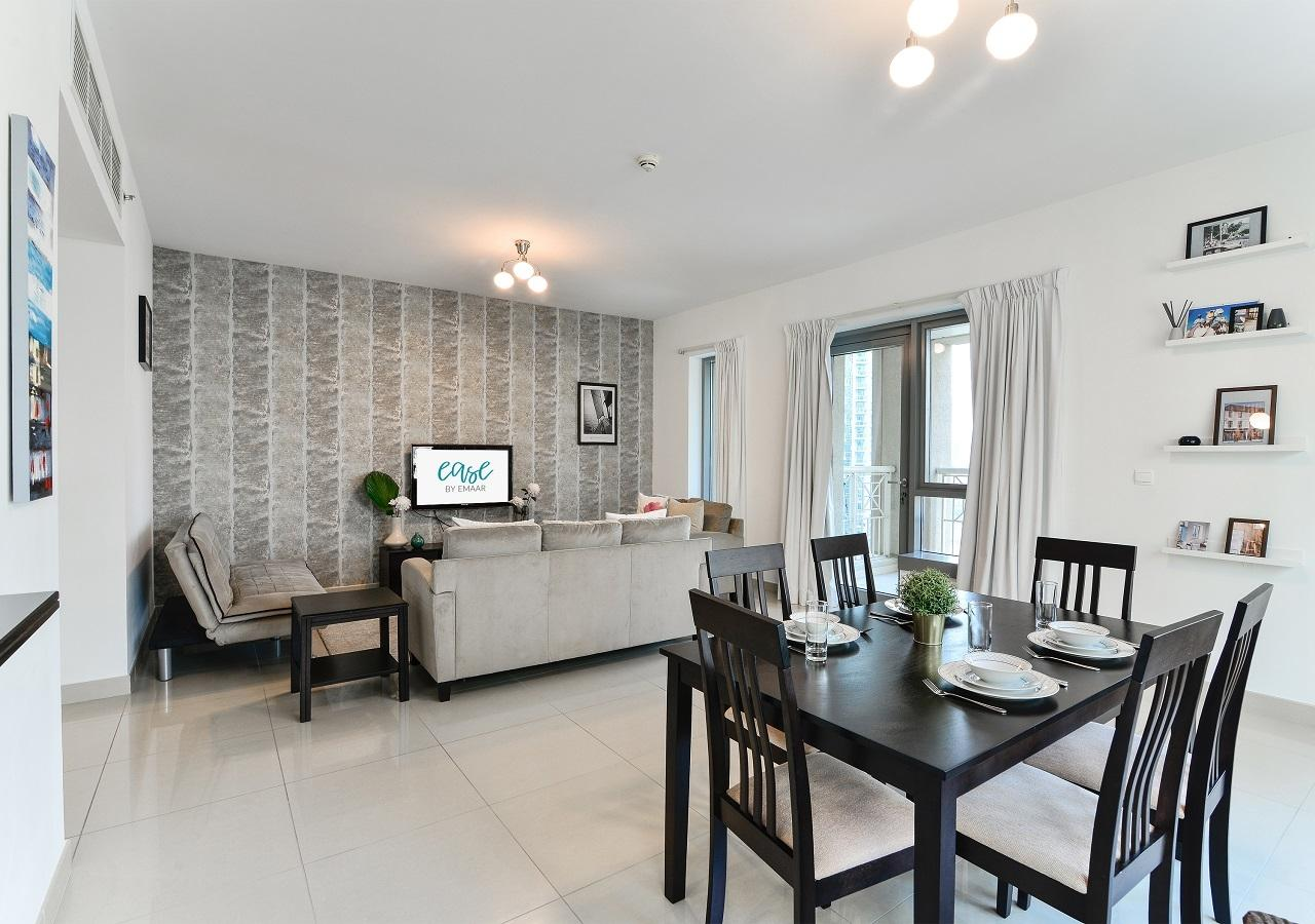 Apartment Dreamland  Ease by Emaar    Luxurious 2 Bedroo    photo 31788842