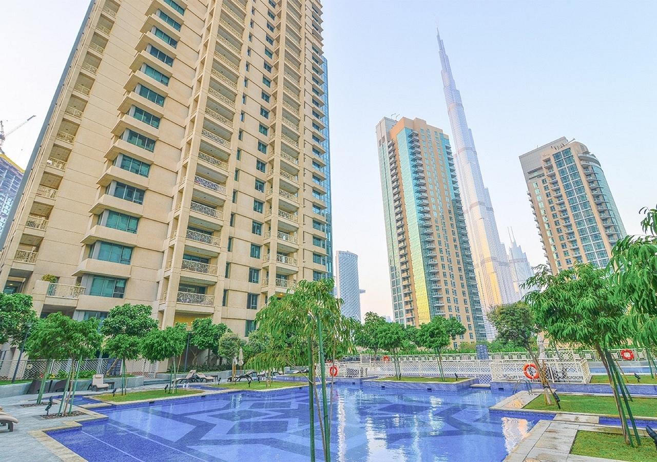 Apartment Dreamland  Ease by Emaar    Luxurious 2 Bedroo    photo 31788838